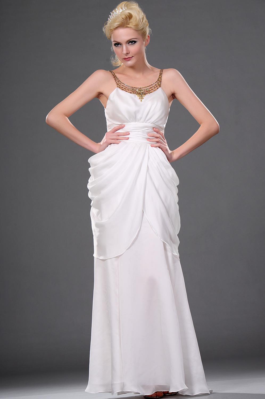 eDressit Neu Stilvoll mit leuchtender Perlen Abendkleider (00112607)