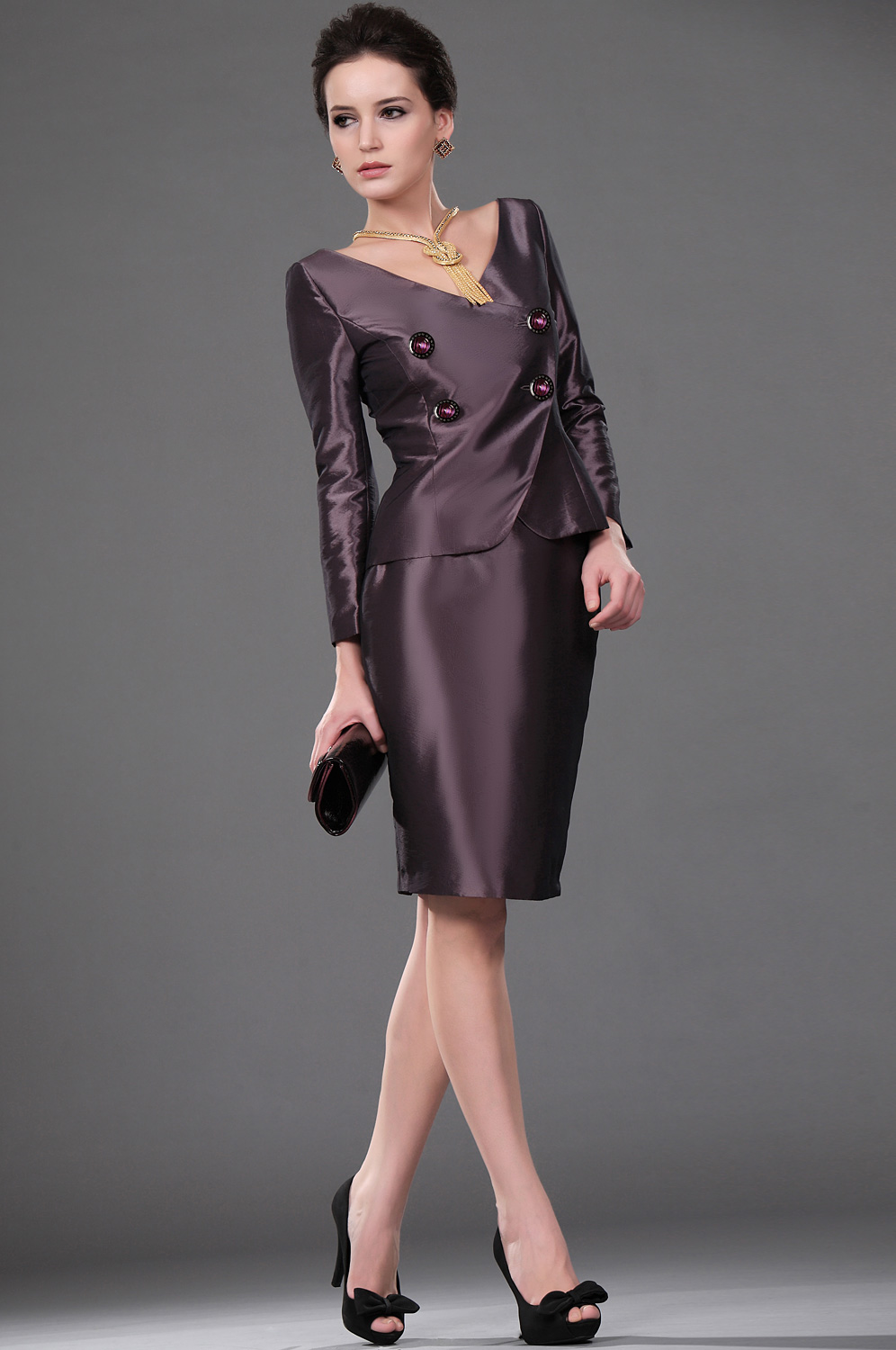 7dc936ae17e eDressit Hot Style 2 Pcs Office Dress Mother of Bride Dress (26111506)
