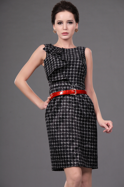 eDressit 2011 Новое полуформальное короткое платье (26110600)