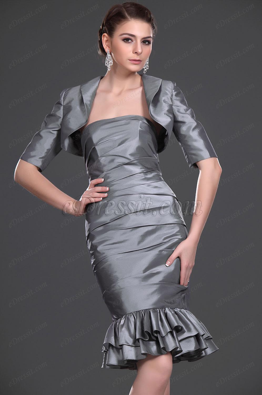 eDressit  Deux Pieces Robe (26113908)