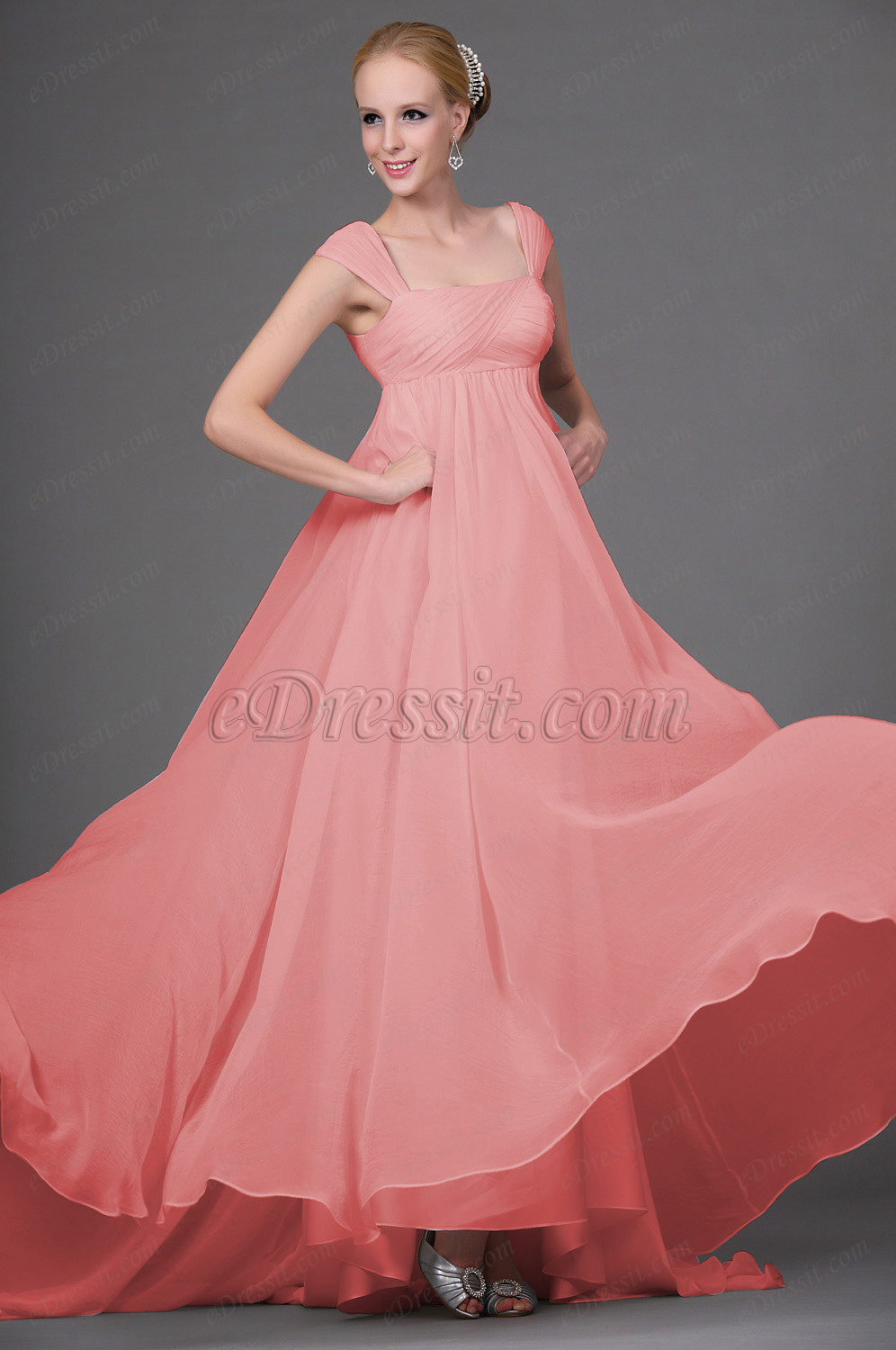 Clearance Sale !  eDressit Evening Dress--UK10 (00112007b)