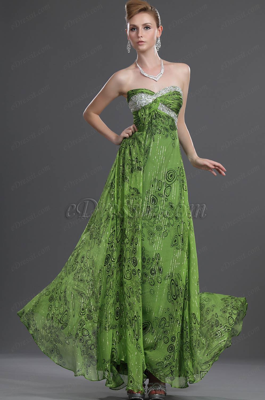 eDressit New Sweetheart 100% Silk Evening Dress (00102068)