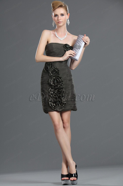 eDressit New Strapless Party Dress (35110208)