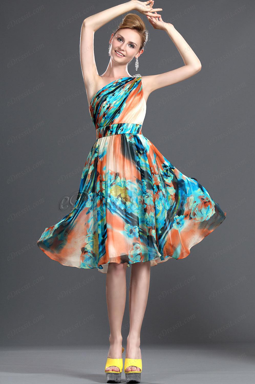 eDressit Nuevo Maravilloso 100% Seda Vestido de Fiesta / Coctel (04111368)