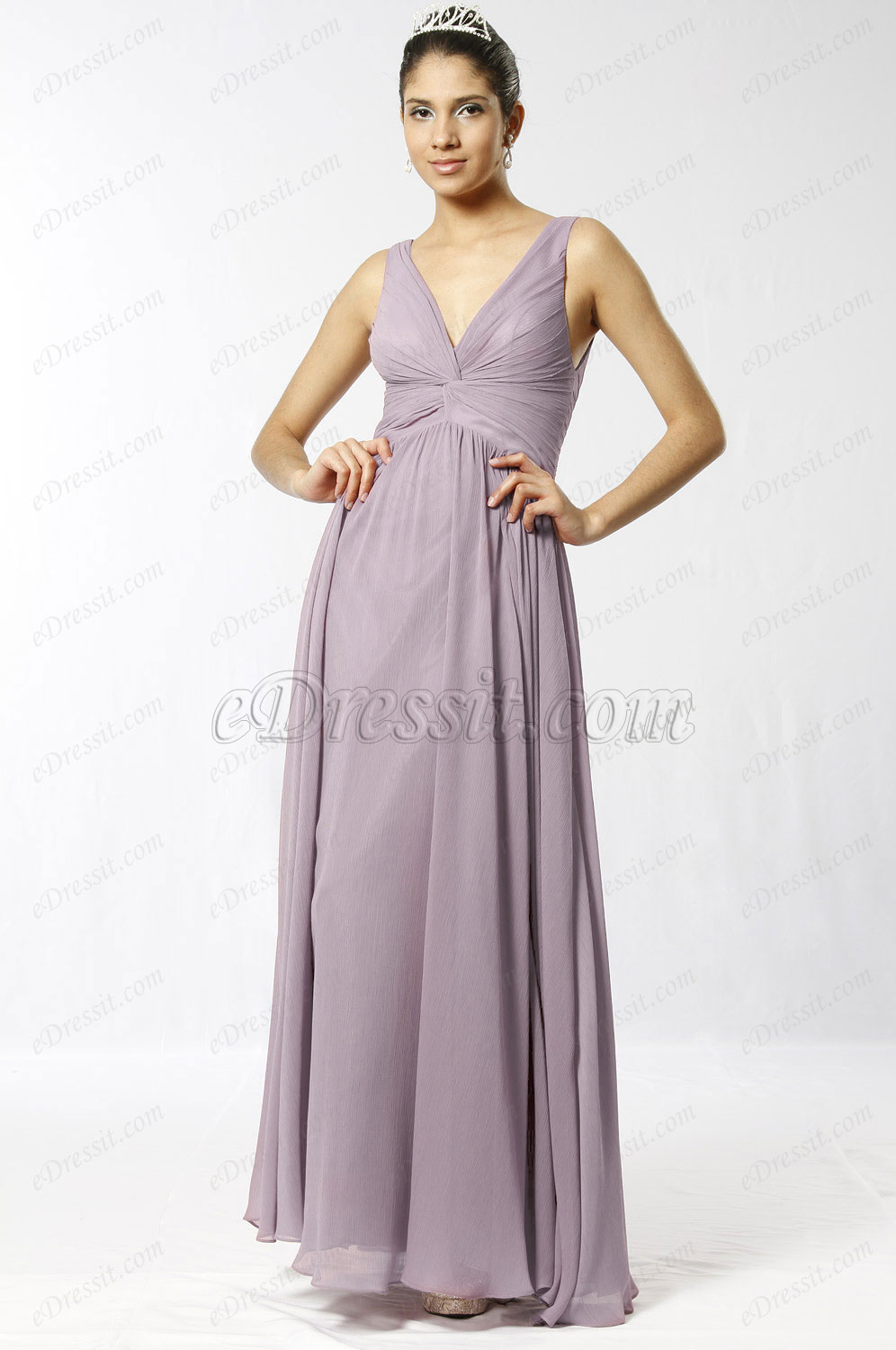 Clearance Sale !  eDressit Evening Dress--Size UK8 (00098001b)