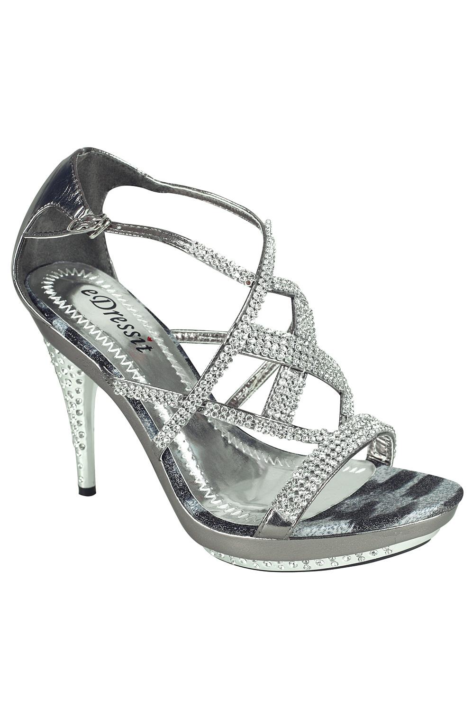 eDressit Recien llegado Zapatos de tacón alto (09110408)