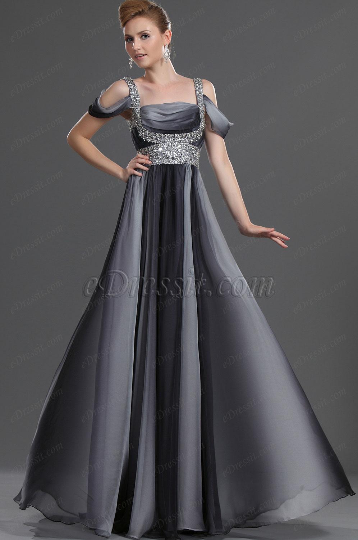 eDressit Новое модное вечернее платье с бисером (00120156)