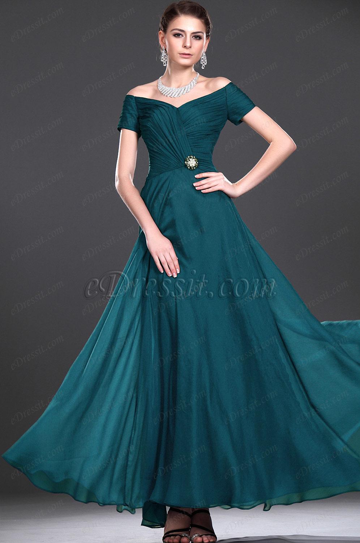 eDressit новое  платье для дам с  v-декольте (26114005)