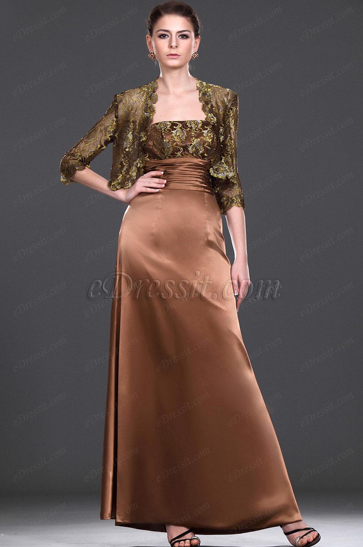eDressit новое заманчивое платье для дам (26112120)