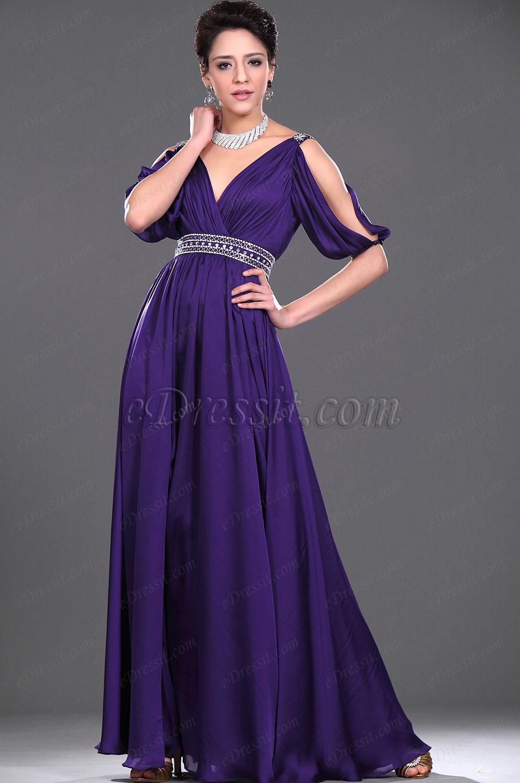 eDressit  New Fashionable Beaded Evening Dress (00115806)