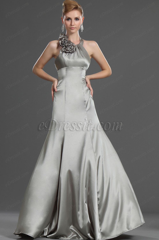 eDressit Nuevo de Moda Apretado Corpino Vestido de Noche (00120408)