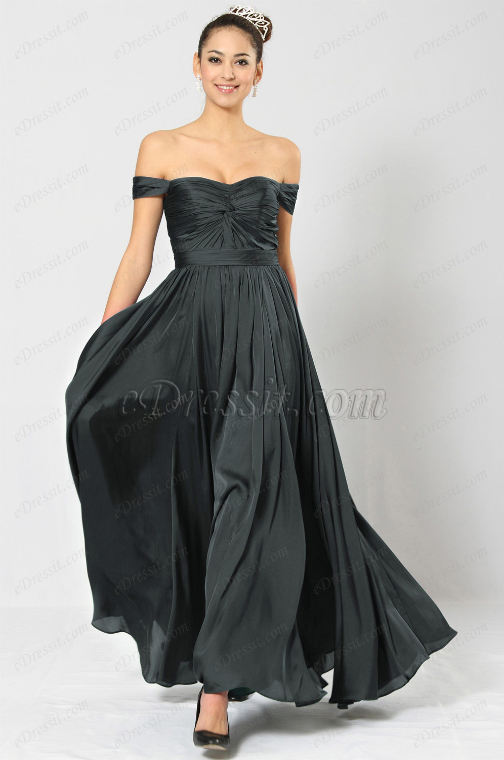 Clearance Sale ! eDressit Elegent Evening Dress (00090704b)