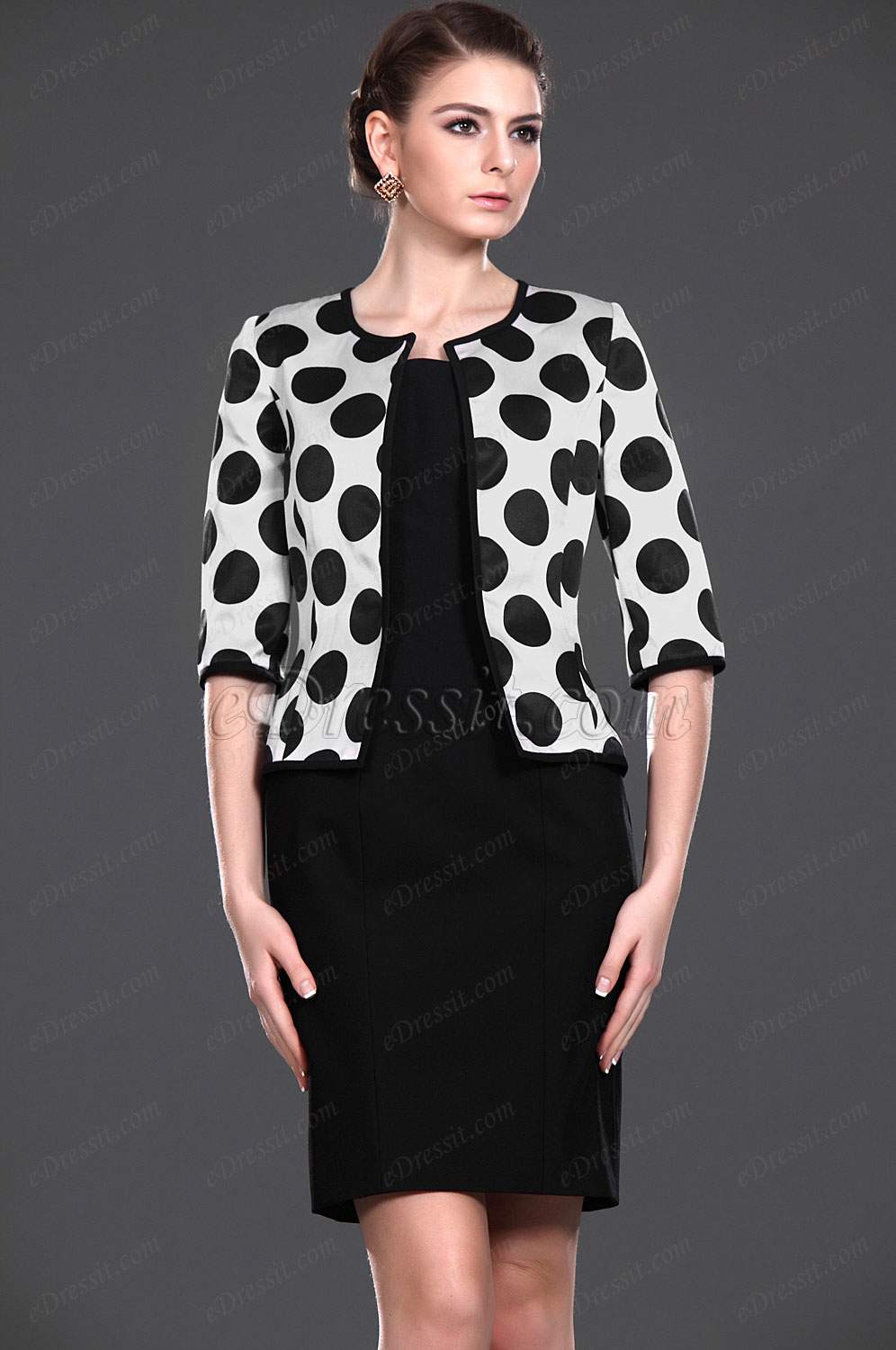 eDressit New Two pieces Mother of the Bride Dress (26112600)