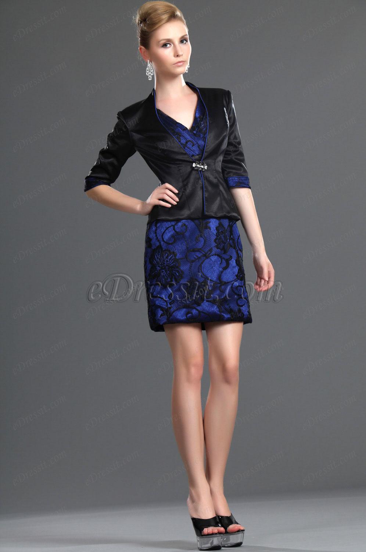 eDressit Новое  платье для дам и две части (26115005)