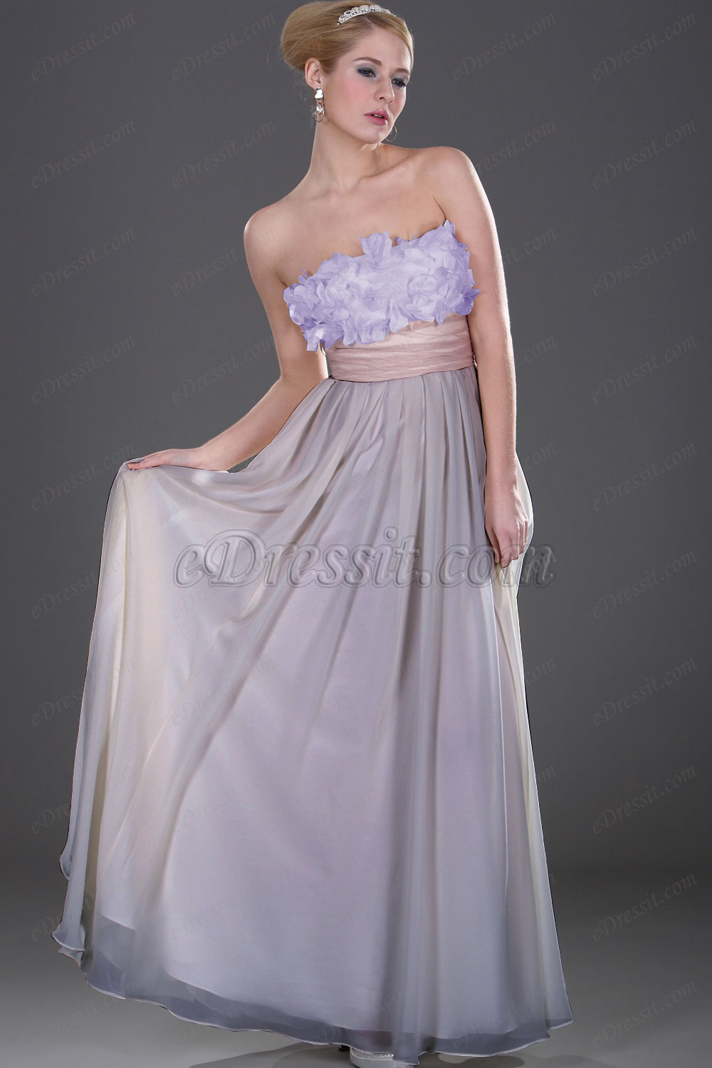 Clearance Sale! eDressit Evening Dress--Size UK10 (00107613b)