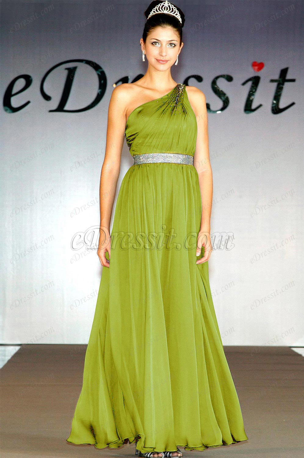 Clearance Sale !  eDressit Evening Dress--Plus Size (00094408c)
