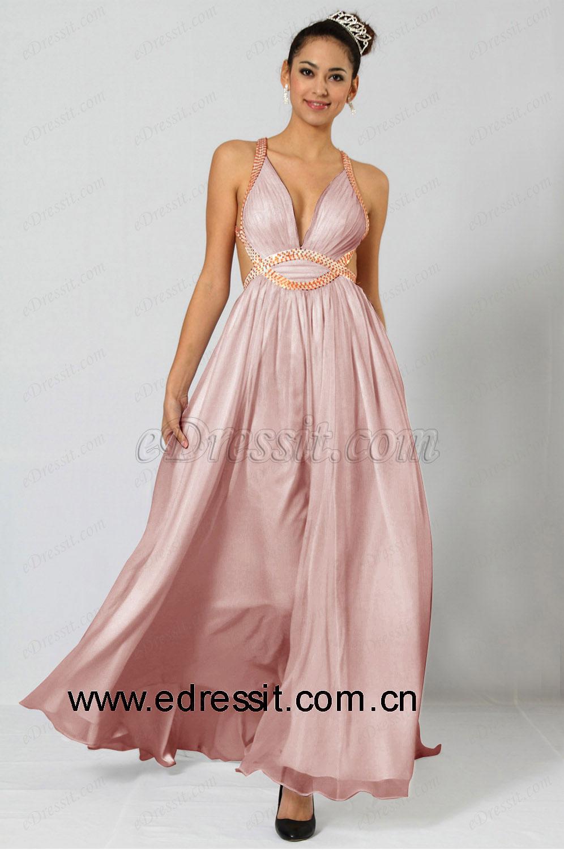 Clearance Sale !  eDressit Sexy Evening Dress--Size UK18 (00099507b)