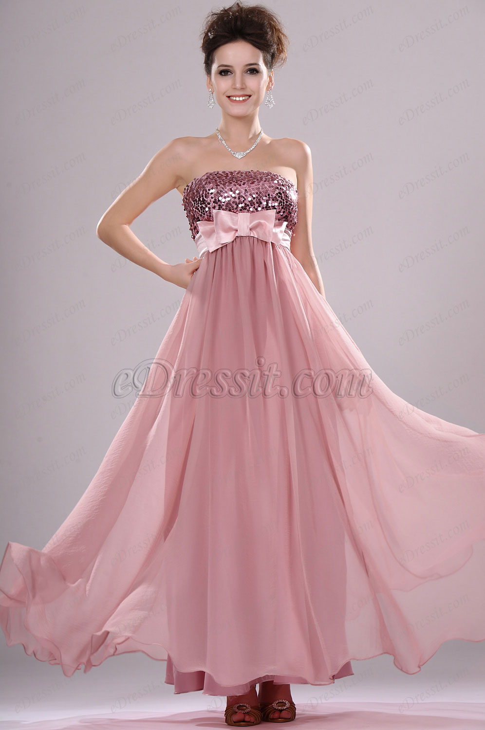 Clearance Sale !  eDressit Chic Evening Dress (00114301b)