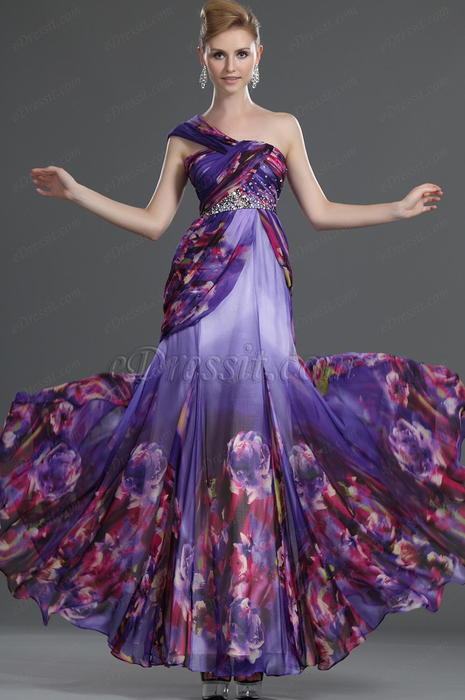 eDressit 2011 New Fabulous One Shoulder 100% Silk Evening Dress (00091268)