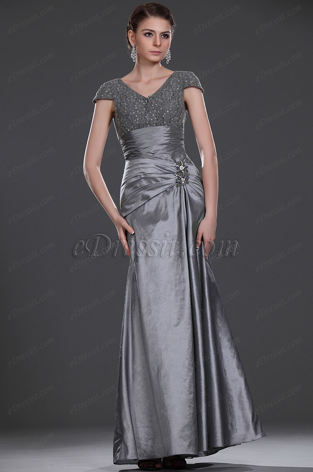 Edressit New Elegant Mother Of The Bride Dress 26114208
