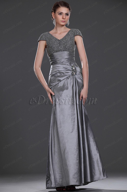 eDressit  Elegante Vestido de Madre de novia (26114208)