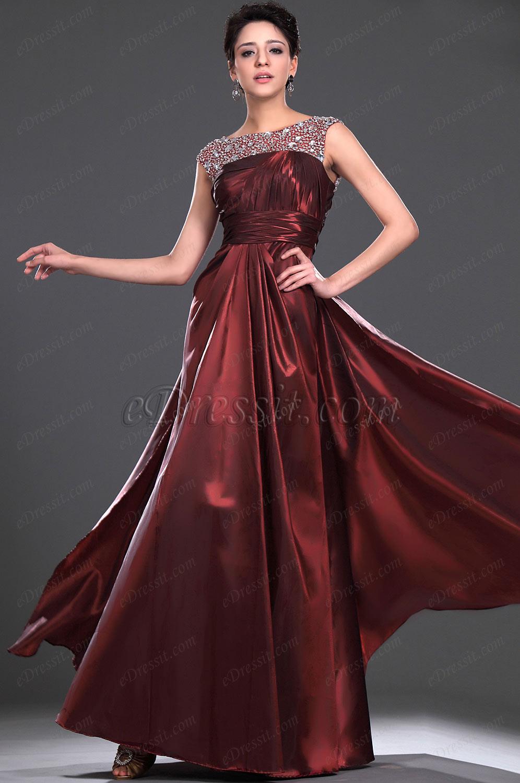 eDressit  Glanzend Diamant Abiballkleider Abendkleider (02110917)