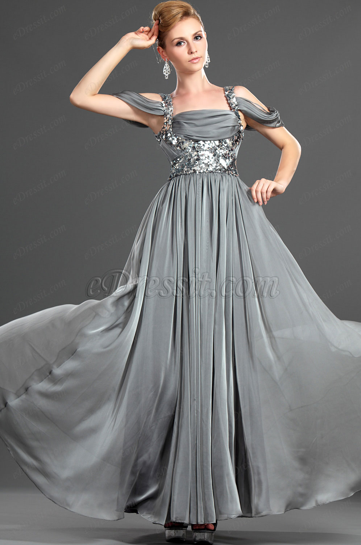 eDressit New Fashionable Sequins Evening Dress (00120108)