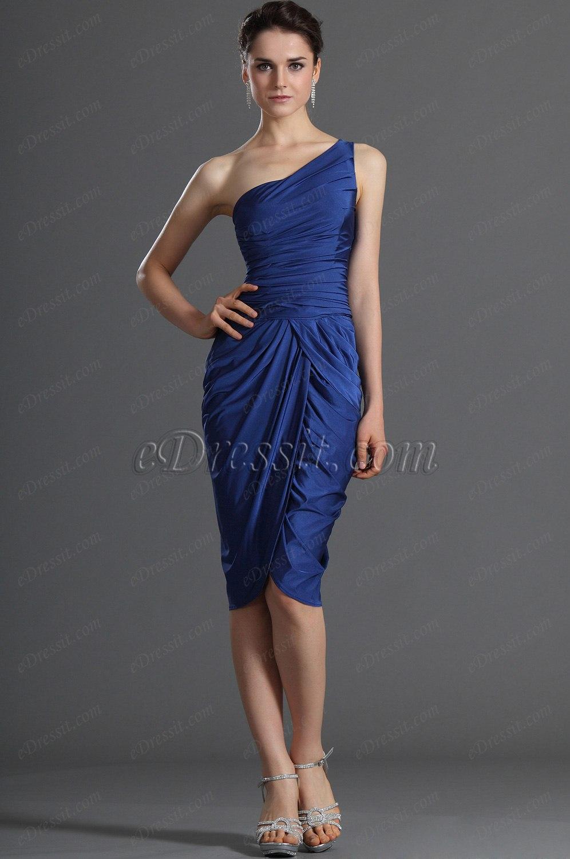 eDressit  великолепное  коктейльное платье (03120405)