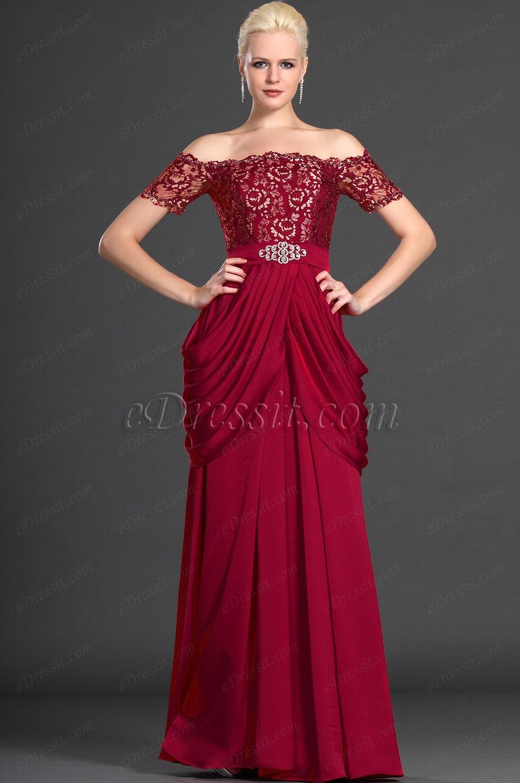 eDressit новое стильное  платье для дам (26120802)