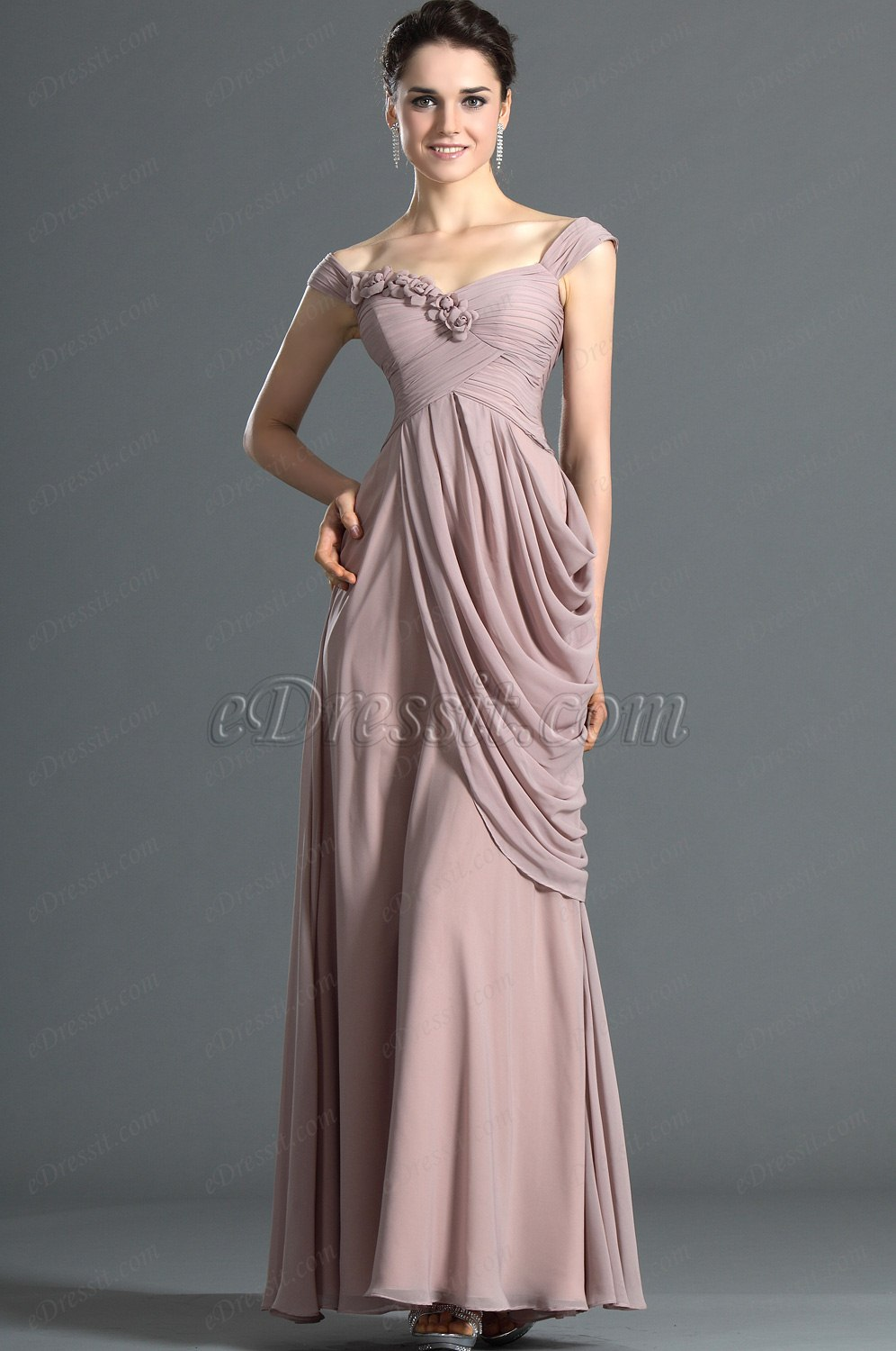 eDressit Graceful Robe de Soiree (00122446)