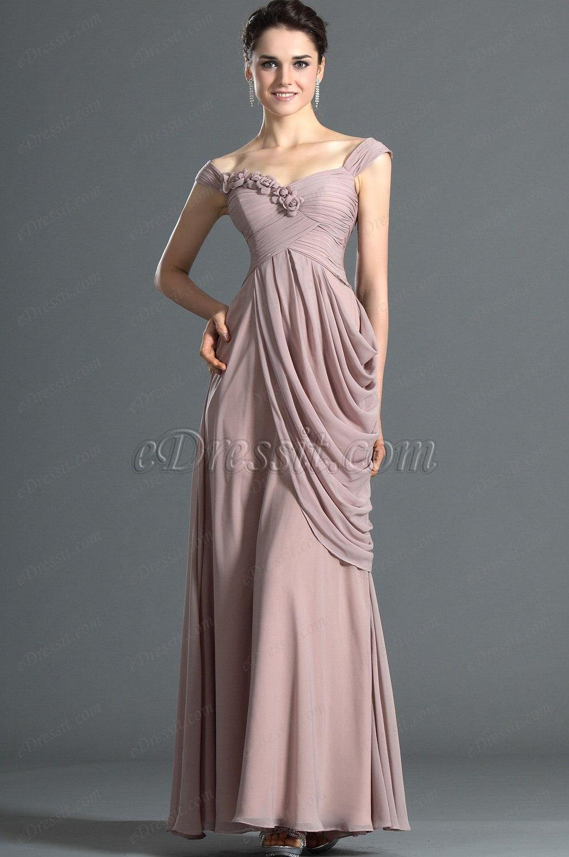 eDressit вечернее платье с двумя бретелек (00122446)