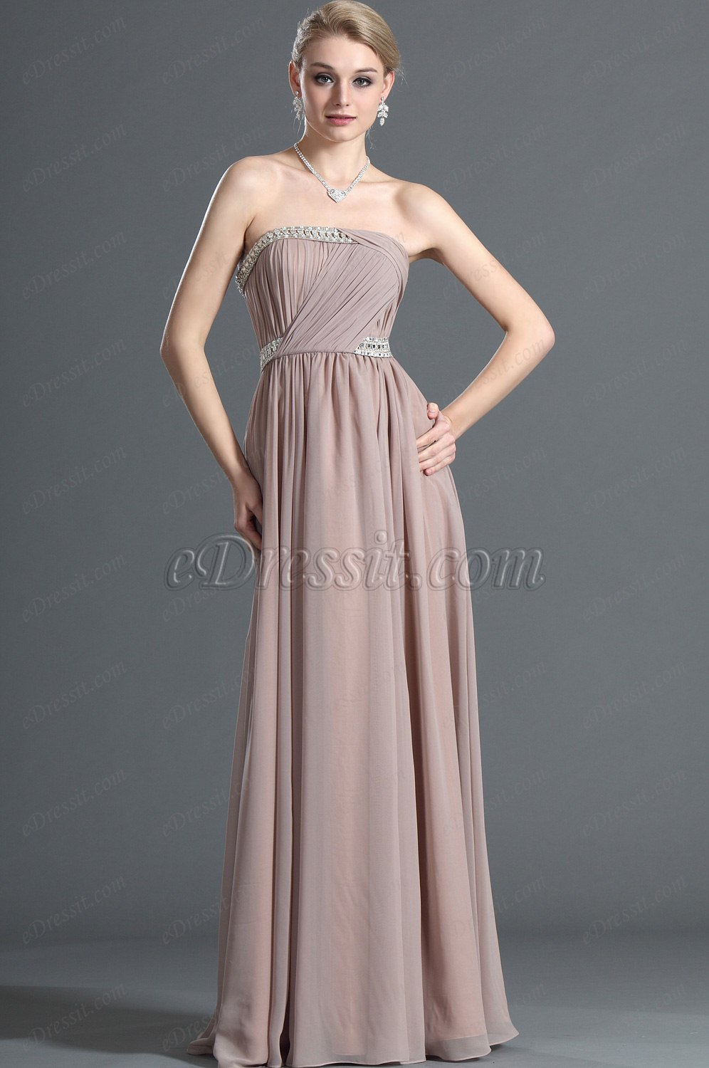 eDressit Stunning Sleeveless Evening Dress (00122946)