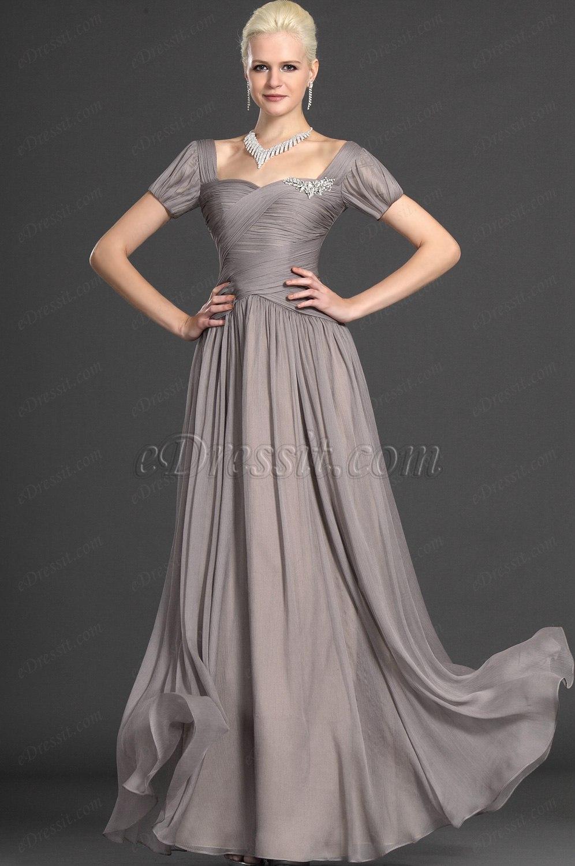 eDressit Maravilloso Vestido de Ceremonia para la Dama (26121746)