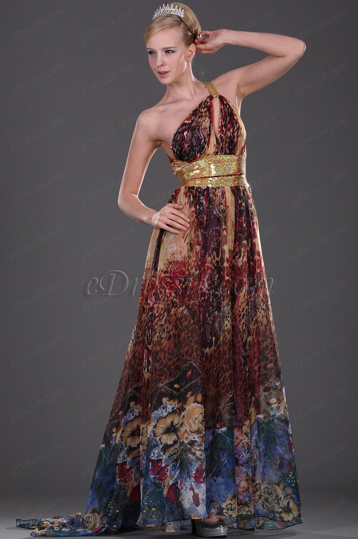 Clearance Sale !eDressit Charming Celebrity Evening Dress (00095123B)