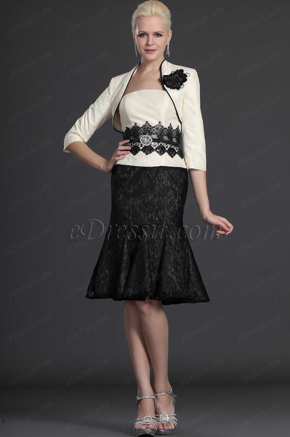 Clearance Sale !eDressit Mother of the Bride Dress (26123907B)