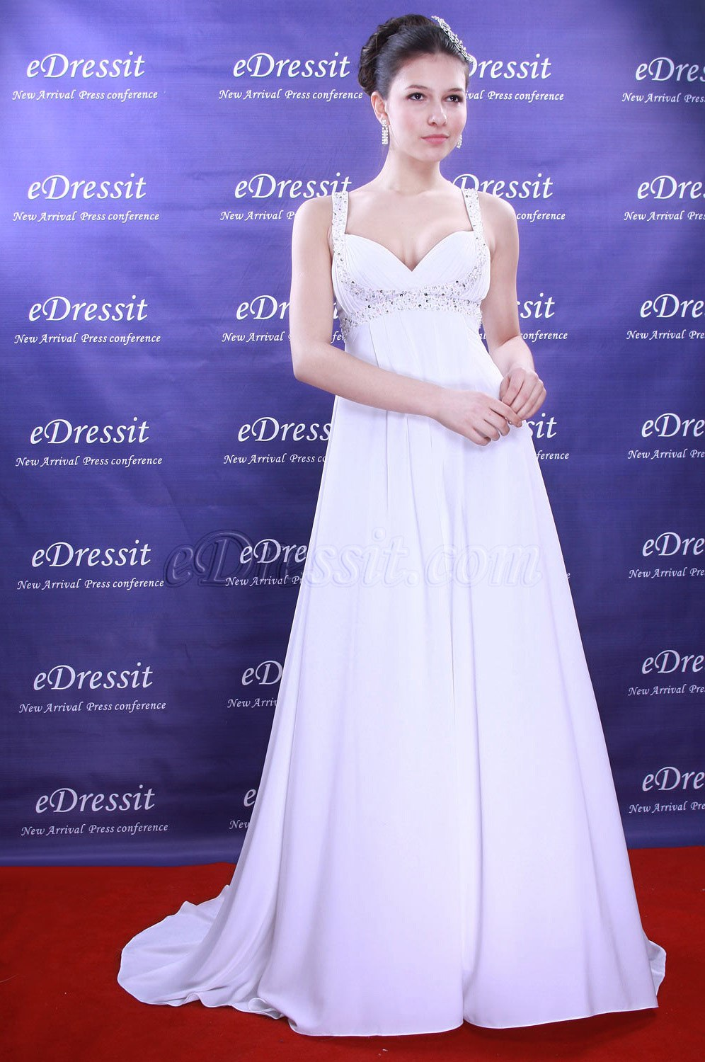 Clearance Sale !eDressit Evening Dress (00881007C)