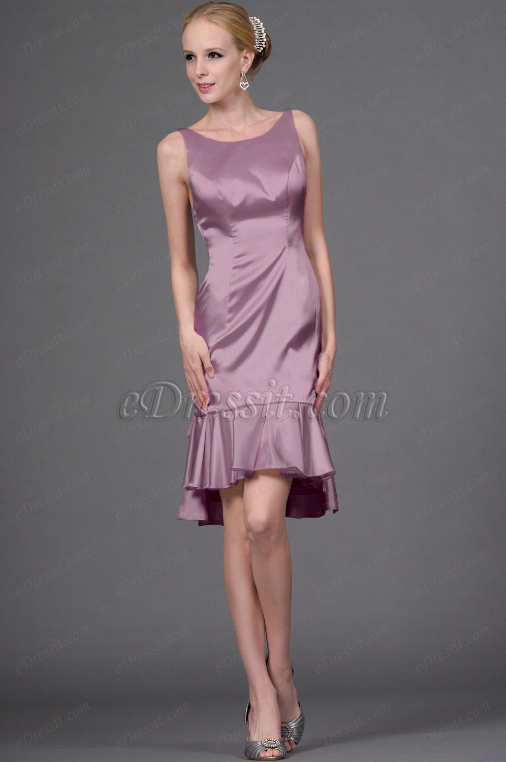 Clearance Sale !eDressit Hot Style Cocktail Dress With Sexy Back (04110507B)