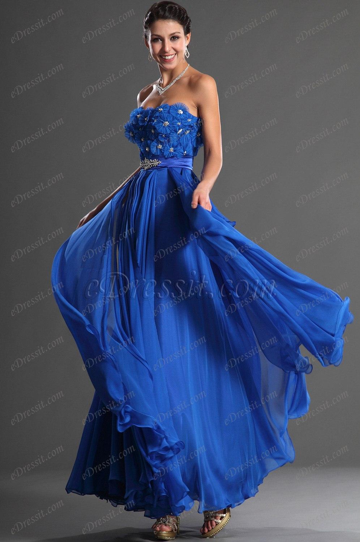 eDressit Fascinating Sleeveless Lovely Evening Dress (02122405)