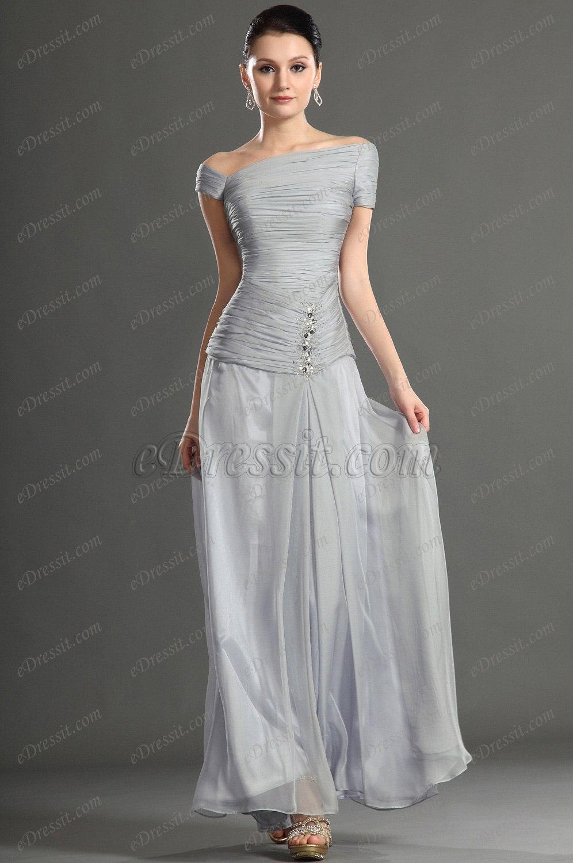 eDressit 2012 Nuevo Maravilloso Vestido de Honor para Dama (26124608)