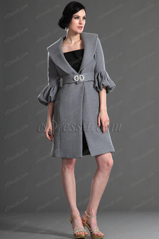eDressit 2012 Новое модное  пальто и длинное рукава (03123008)