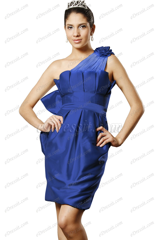 Ausverkauf ! eDressit Eva Longoria Cocktail Kleid (04094032B)