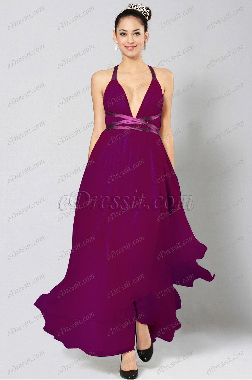 Clearance Sale ! eDressit Sexy Evening Dress (00102614B)