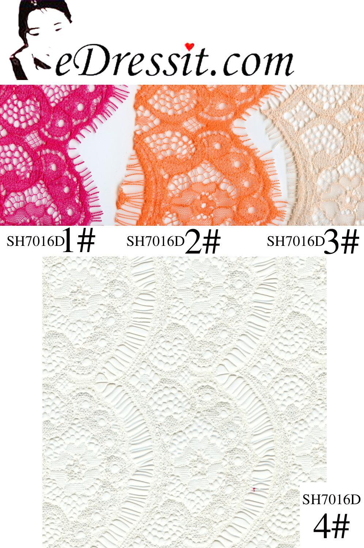 eDressit Lace Fabric (SH7016D)