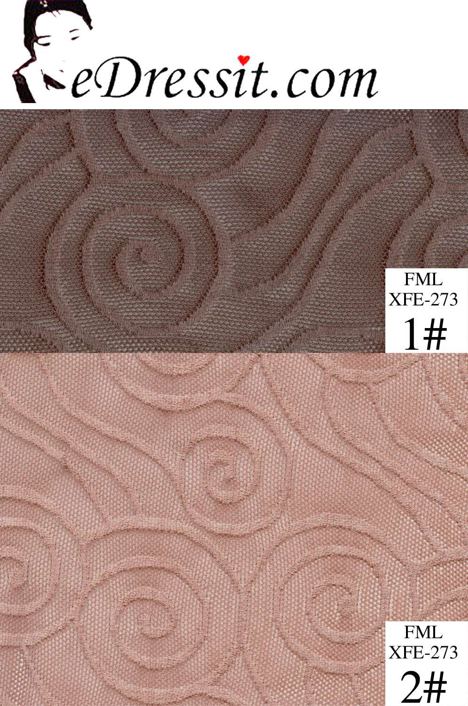 eDressit Lace Fabric (FML-XFE-2)