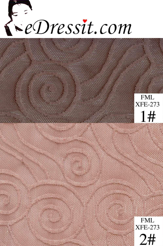 eDressit кружевые ткани (FML-XFE-2)