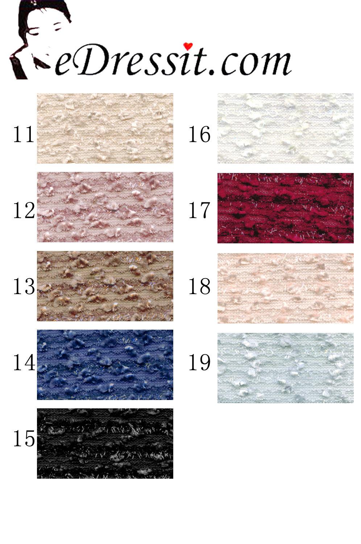 eDressit Shiny Fabric (60120501)