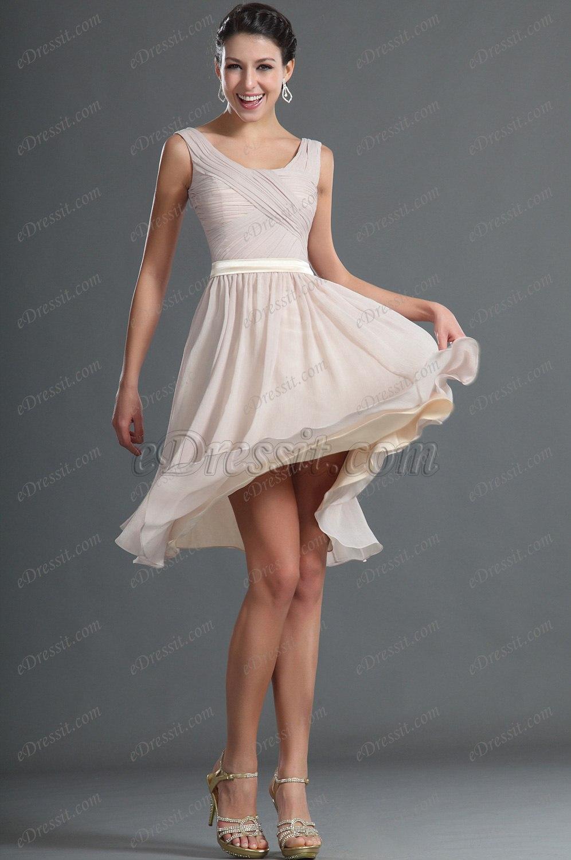 eDressit Einfach Cocktail Kleid Party Kleid (04124914)