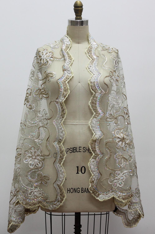 eDressit Embroidery Shawl/Wrap/Bolero (14210214)