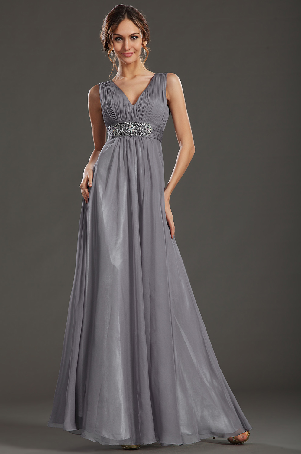 eDressit Double Straps Formal Party Dress Prom Ball Gown (36130308)