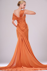 eDressit Charming Fitted One Shoulder Evening Gown (00110310)